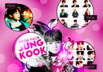MEGA PACK: JungKook Birthday!