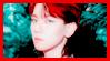 STAMP: Baekhyun #2 by Hallyumi