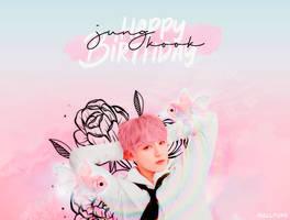 - Happy JK Birthday! by Hallyumi