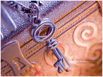 key to the past by Stefansider