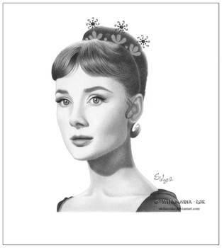 Audrey - Natalya by Stefansider