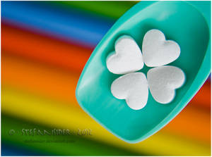 take a love pill