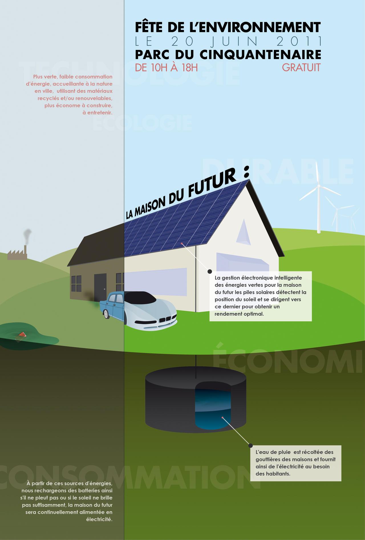 maison du futur brussel 2011 by gregodal on deviantart. Black Bedroom Furniture Sets. Home Design Ideas