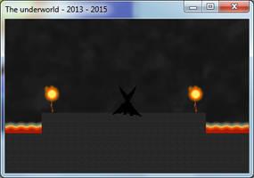 Screenshot mode 004 by Vandagen