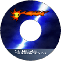 Special edition - Disk by Vandagen