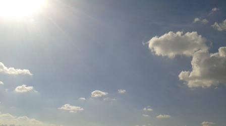 Sunshine! by Vandagen