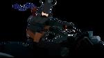 Samurai Jack - Armored Jack [render] by Vandagen