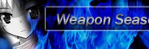 Winter Quest - [Weapon season] by Vandagen