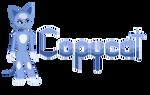 Copycat Logo + Cee Ann (COMPLETE) by Vandagen