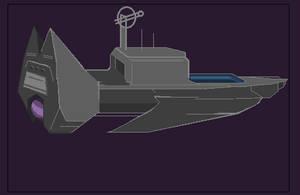 Ship [WIP]