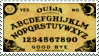ouija stamp by DeFutura