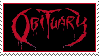 Obituary - Cause of Death by DeFutura