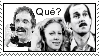 Fawlty towers stamp by DeFutura