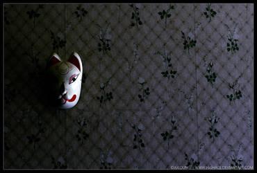 Kitsune by DeFutura
