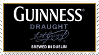 Guinness by DeFutura