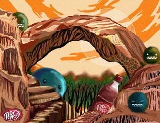 Pepperland by ryma