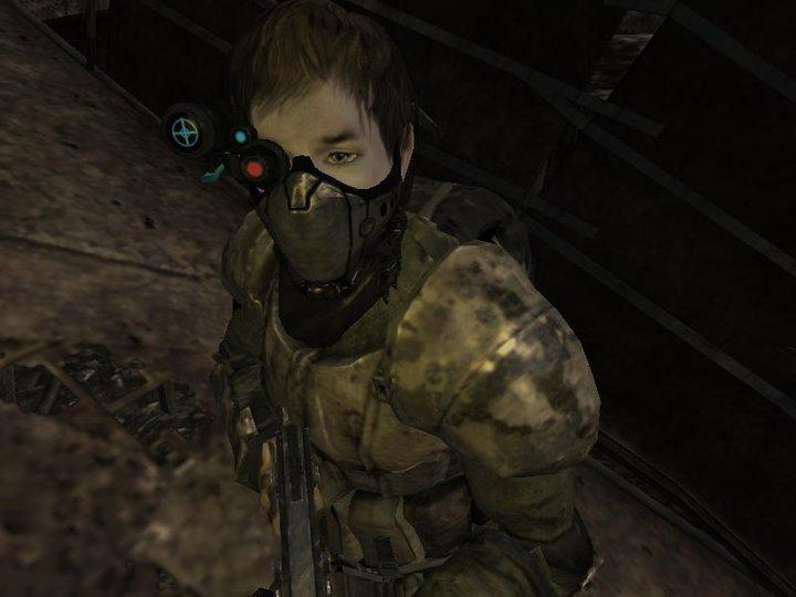 Sniper-Unit's Profile Picture