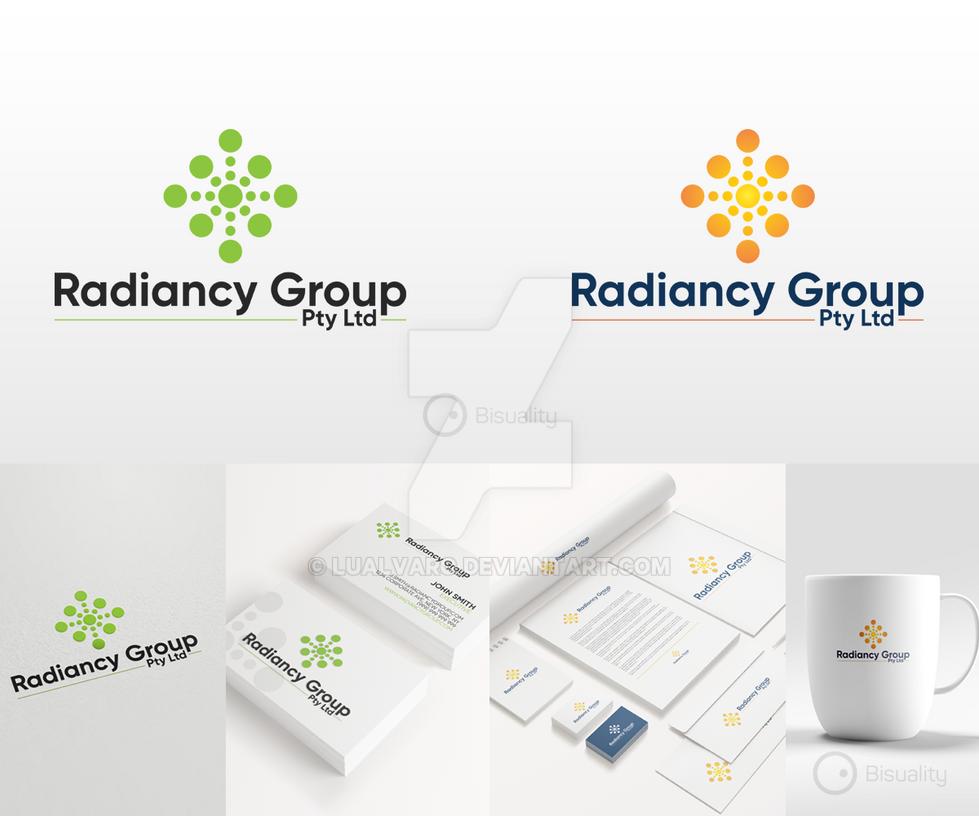 Radiancy Group Logo by lualvaro ...