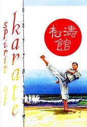 Shotokan: Spirit of Karate by AlixLeedotcom