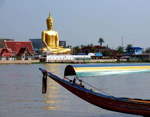 Chao Phraya Big Buddha