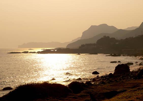 Ruifang Coast