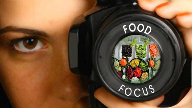 Free Designs: Food Focus
