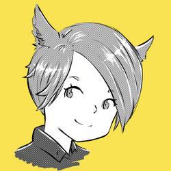 Rine Avatar