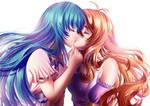 Runo x Alice 02