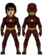 Future Flash by greatgamer4