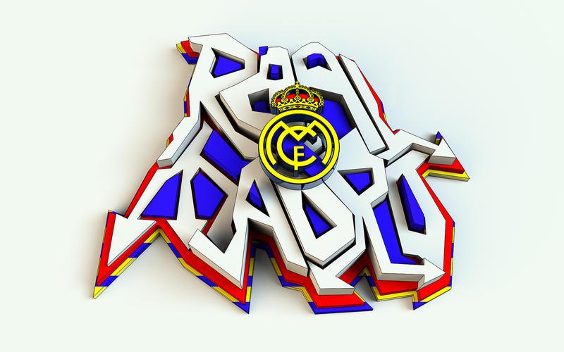 Real Madrid Cartoon by Orbel on DeviantArt