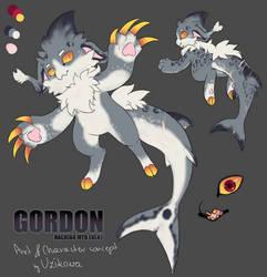 Hachibo MYO - Gordon (PENDING)