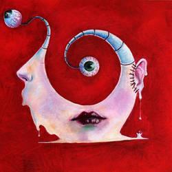 Surrealism by RoseTheHobbit