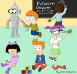 Futurama Daycare