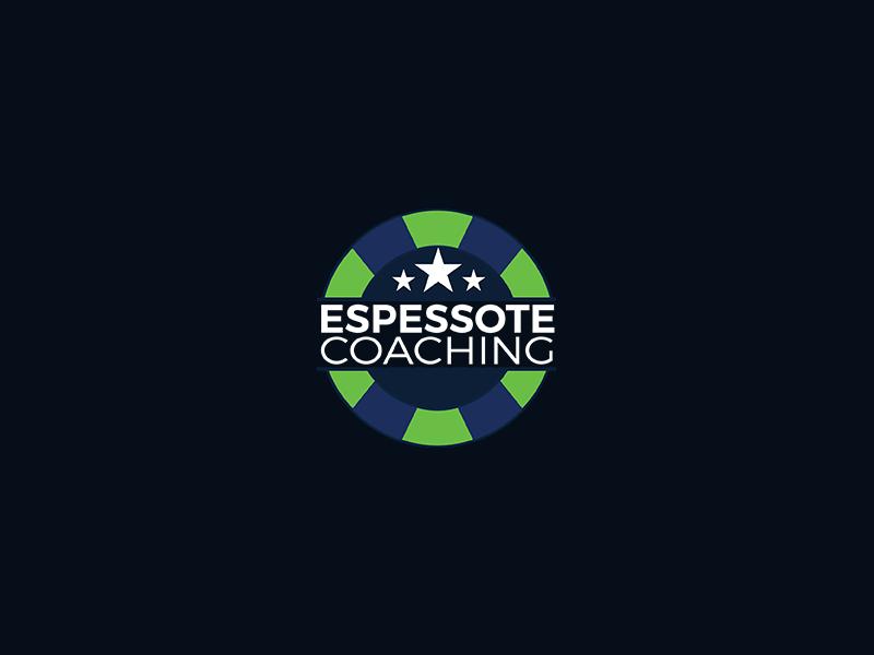 Espessote Coaching Logo Re-Design by L4yout