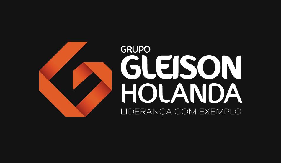 Gleison Holanda Group Logo by L4yout