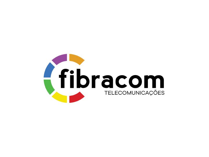 Fibracom Logo by L4yout