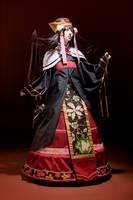 Doll from the Music Box by Pangea-Derlatek