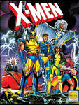 X-Men The Animated Series