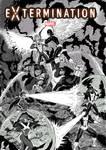 X-Men Extermination by Yantonoliong