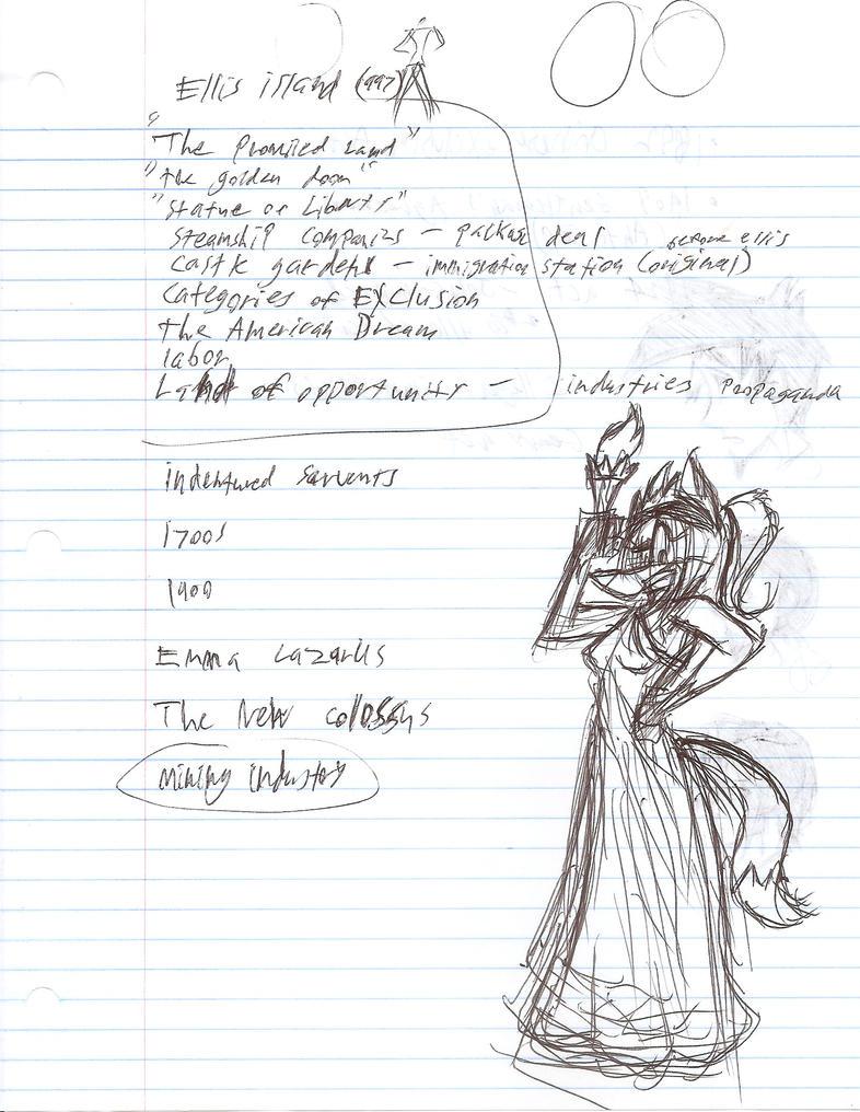 History Notes by Django90