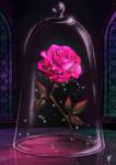 Enchanted Rose by DanielKendi
