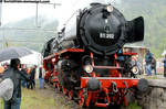 DRG BR 01 202 'Pacific'