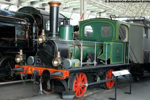 GB E 2-2 No.11 by SwissTrain