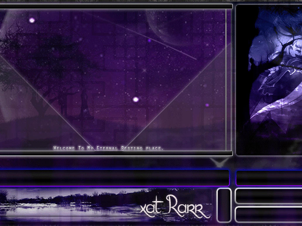 Rarr Xat Chat Background By Evixor