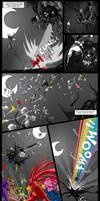 FINAL ROUND:  true colors 5
