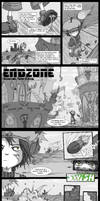 ENDZONE round 1:  Dood vs Doom