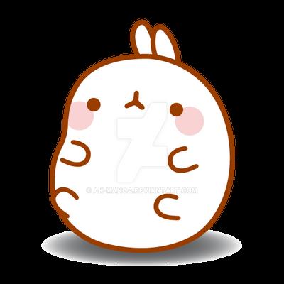 Japanese Emoticon Birthday Cake