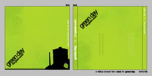 Green Day______the green world