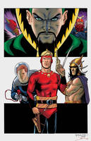 Pulp HeroesIII-scottygod-Color by TheDeviantMakepeace