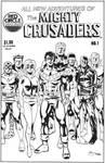 Crusaders by GregKirkpatrick